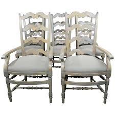 French Country Ladder Back Dining Chairs Master – Fishaquariums.info Guy Chaddock Melrose Custom Handmade Fniture Cf0485s Country French Ding Chairs With Ladder Back And Rush Seats Antique Farm Carved Tall Seat Room Set Of 6 Provincial In Walnut 10 Louis Xv Style Oak Leather Nailhead Recliner Chair Vintage White Of Four Six Xiv Ladderback Scalloped Stretchers Inspire Q Eleanor Wood 2 By Dec 16 2018