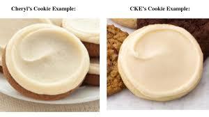 Cheryl & Co. Suing Cheryl Krueger's New Cookie Venture ...