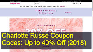Charlotte Russe Coupon Codes: Up To 40% Off (2019) 25 Off Lmb Promo Codes Top 2019 Coupons Promocodewatch Citrix Promo Code Charlotte Russe Online Coupon Russe Code June 2013 Printable Online For Charlotte Simple Dessert Ideas 5 Off 30 Today At Relibeauty 2015 Coupon Razer Codes December 2018 Naughty Coupons Him Fding A That Actually Works Best Latest And Discount Wilson Leather Holiday Gas Station Free Coffee Edreams Multi City
