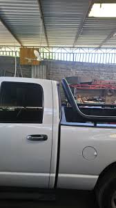 Roll Bar Para Dodge Ram Yo La Traigo En Una 2007 - $ 2,000.00 En ...