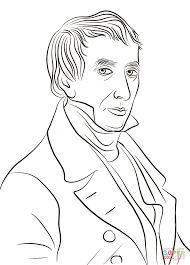 Click The William Henry Harrison Coloring Pages To View Printable Version Or Color It Online Compatible With IPad And Android Tablets