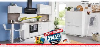 küchen angebote mega küchencenter