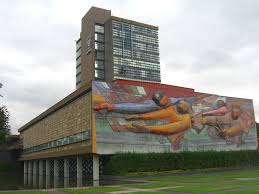 David Alfaro Siqueiros Famous Murals by David Alfaro Siqueiros Biography Painter Military Personnel