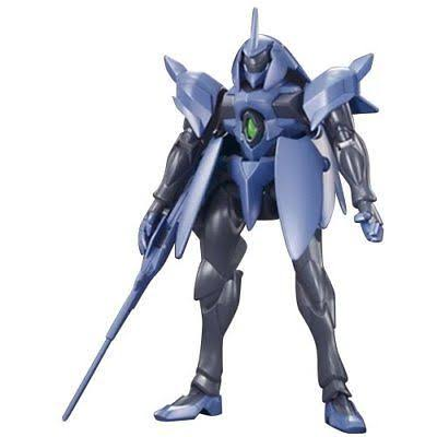 Bandai Hobby Gundam Age High Grade Age Model Kit - #02 Gafran, 1/144 Scale