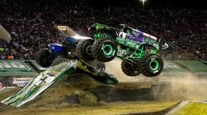 100 Monster Truck Oakland Pingl Sur Us Car