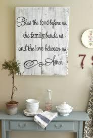 Best 25 Kitchen Wall Sayings Ideas On Pinterest