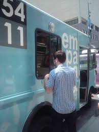 100 The Empanada Truck 5411 Food Chicago Bucket List