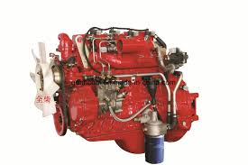 China Automotive Diesel Engines For 2 ~ 3t Light-Duty Truck Photos ...