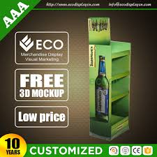 Beer Floor Display Stands Wholesale Stand Suppliers