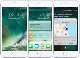 The 10 Biggest Changes in Apple s Latest iOS 10 Software Update