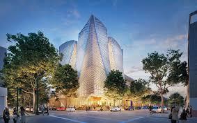 100 5 Architects Belzberg Animates Mexico City With Energetic
