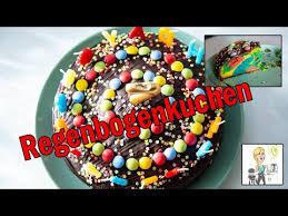 regenbogenkuchen mit dem thermomix