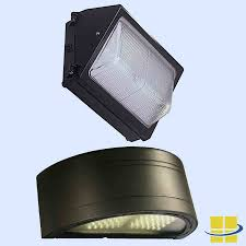 zibo high powered efficient commercial led wall packs