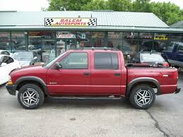 50 Best Milwaukee Used Chevrolet S-10 For Sale, Savings From $2,249 Best 94 Chevy S10 Project Truck For Sale In League City Texas 2018 Chevy Blazer For Sale Cars Trucks Paper Shop Free 50 Milwaukee Used Chevrolet Savings From 2249 2004 Pickup Nationwide Autotrader 1984 Drag Youtube Diesel Lifted Northwest 1951 Woody Project On Frame 1947 1948 1949 1950 1999 History Pictures Value Auction Sales 2001 Crew Cab Pickup Truck Item K5359 Sold 2003 Ls Eo9506 Uncommon Performance Gmc S15 Roadkill Delightful 2002 Collect