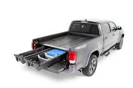 DECKED Toyota Tacoma (2005+) Truck Bed Drawer System Toyota Tacoma Trd Off Road What You Need To Know New 2018 Sport 4 Door Pickup In Kelowna Bc 8ta3498 Bed Rack Active Cargo System For Short 2016 Trucks Offroad Sherwood Park Sr5 Double Cab Escondido 17410 Certified Preowned 2017 Crew 4x4 Truck 1017252 Review An Apocalypseproof Bedslide Storage 1000 Amazoncom Tac Bull Bar 052015