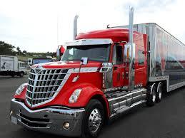 100 Lonestar Truck International Canadian Tire Corporation Truck Tak Flickr