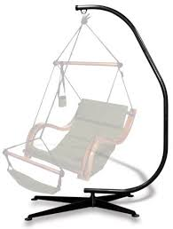 Living Accents Folding Hammock Chair by Best 25 Hammock Chair Stand Ideas On Pinterest Hanging Chair
