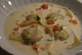 raviolis aux poissons douce cuisine