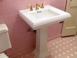 Aquasource Pedestal Sink Manual by Plumbing For A Pedestal Sink Befon For