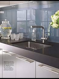 kitchen backsplash glass backsplash painted glass backsplash