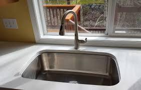 Moen Arbor Kitchen Faucet by Buying New Moen Kitchen Faucet Local Plumbing Supply Terry Love