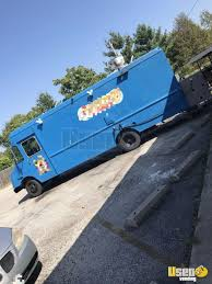 Ford Food Truck | Used Food Truck For Sale In Missouri Reefer Trucks For Sale Truck N Trailer Magazine New 2018 Ford F150 Xl 2wd Reg Cab 65 Box At Landers 2005 F750 For Sale Pinterest Ford Box Van Truck For Sale 1365 In Zeeland Michigan 1997 Econoline E350 Box Truck Item E8222 Sold Marc 1989 Repair How To And User Guide Itructions 04 Van Cutaway 14ft Long Island Ny E450 Ford Used 2016 Commercial E 450 Rwd 16