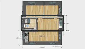 100 Affordable Container Homes Expandable Shipping Home 15900 Tiny Houses
