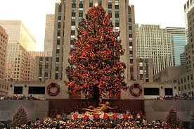 Rockefeller Center Christmas Tree Facts by Where Is Rockefeller Christmas Tree Rainforest Islands Ferry