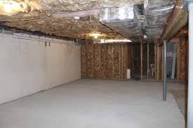 Railroad House 152 Woodrow Ave Sinking Spring by 19 Thermaldry Flooring From Total Basement Finishing