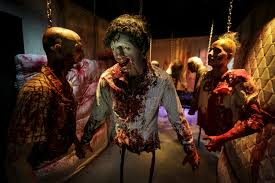 Best 25 Halloween Horror Nights by Guide To Universal Studios Halloween Horror Nights 2017 Cbs Los