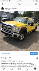 100 V10 Truck 2012 Ford F350