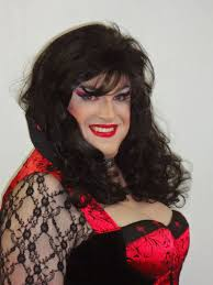 Crossdressed For Halloween by A Woman Named Sophie October 2014