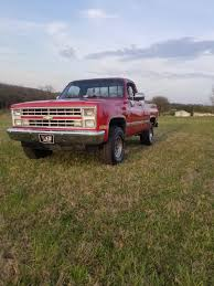 1987 Chevy Silverado - Caleb R. - LMC Truck Life