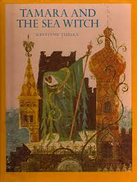 Childrens Halloween Books Witches by The Art Of Children U0027s Picture Books Tamara And The Sea Witch