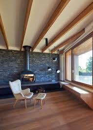 100 Home Ideas Magazine Australia BKK Architects Design A Wooden Contemporary In Mt