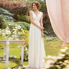 Great Rustic Wedding Dresses Fabulous Elite Looks