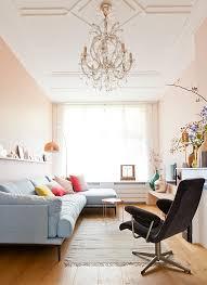 the new neutral is pink wohnzimmer design wohnzimmer