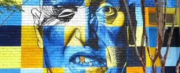 42 murals