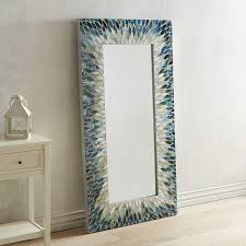 Pier One Mosaic Floor Lamp by Pier 1 Imports Cascade Mosaic Floor Mirror Mosaic Floors Floor