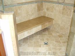 durango veracruz travertine bathroom seat design wall tiles from
