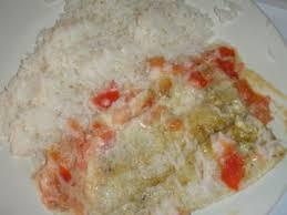 cuisine au lait de coco cuisine ultra rapide 2 filets de panga épicé au lait de coco