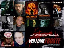 Halloween 5 Cast Michael Myers by Tony Moran Joins William Froste Cast For A Trio Of Michael Myers