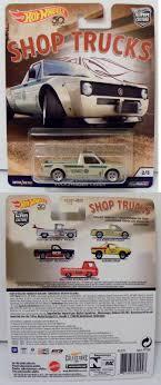 100 Les Cars And Trucks Contemporary Manufacture 180506 2018 Hot Wheels Car Culture Shop