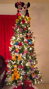 Plutos Christmas Tree by Best 25 Disney Christmas Trees Ideas On Pinterest Disney