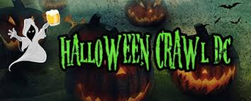 Clarendon Halloween Bar Crawl by Average Socialite Dc Halloween Events U0026 Parties