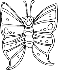 Innovative Insects Coloring Pages Cool Design Gallery Ideas
