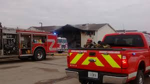 100 Two Men And A Truck Cedar Rapids Police Release Cause Of SW Partment Fire