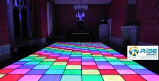 dmx interactive led floor tiles view interactive floor tiles