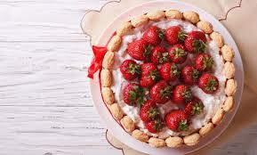 3 recettes cuisine 3 recettes de charlottes desserts my cuisine
