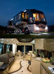 The 25 Best Luxury Motorhomes Ideas On Pinterest